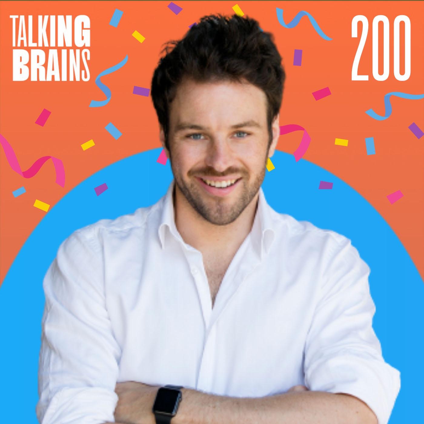 200 | SPECIAL: Insights von unserem CEO Fabian Foelsch