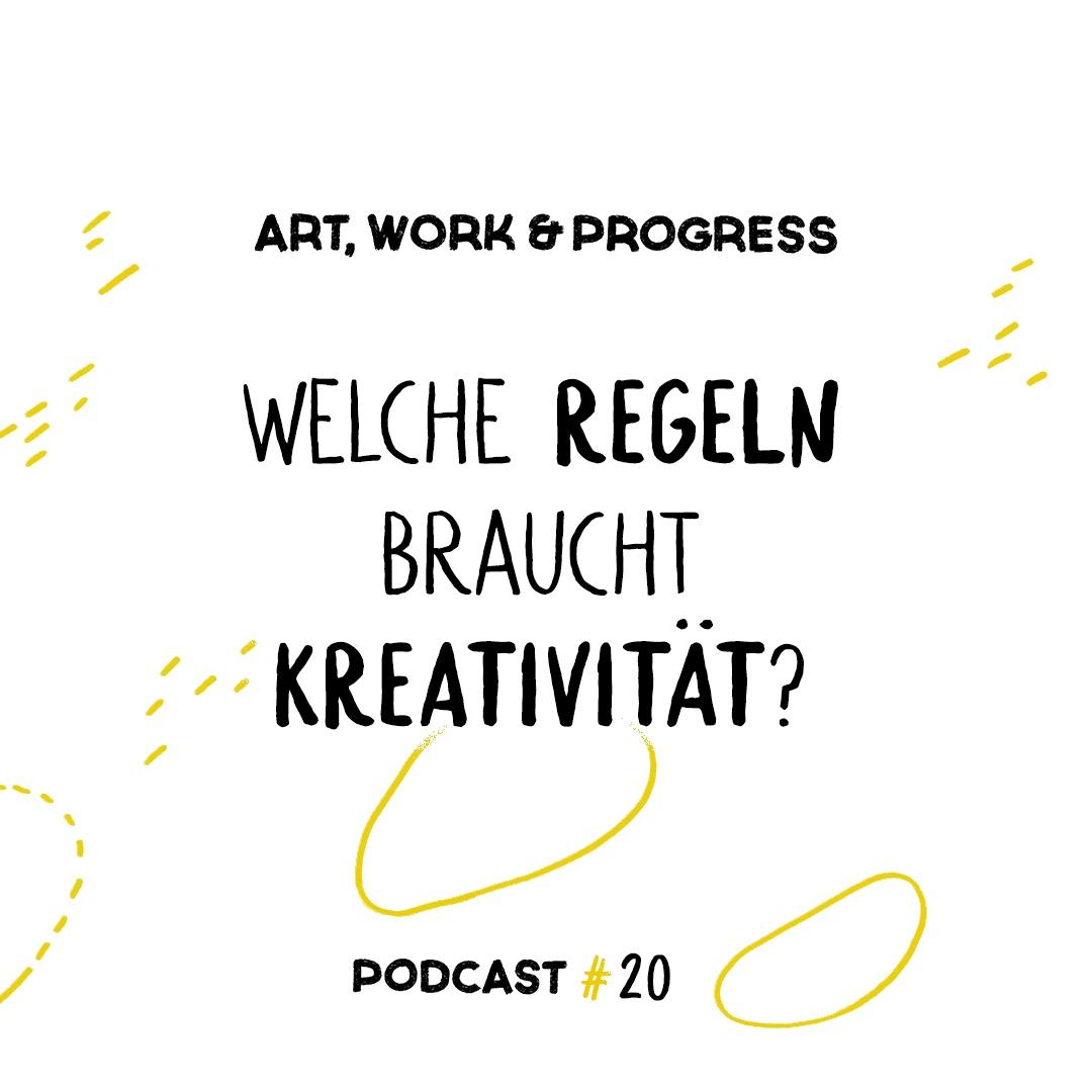 Welche Regeln braucht Kreativität?
