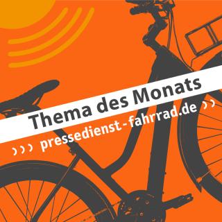 pressedienst-fahrrad – Thema des Monats: Rennrad