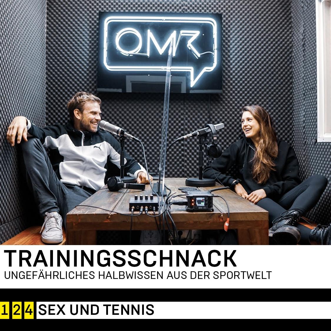 Sex und Tennis