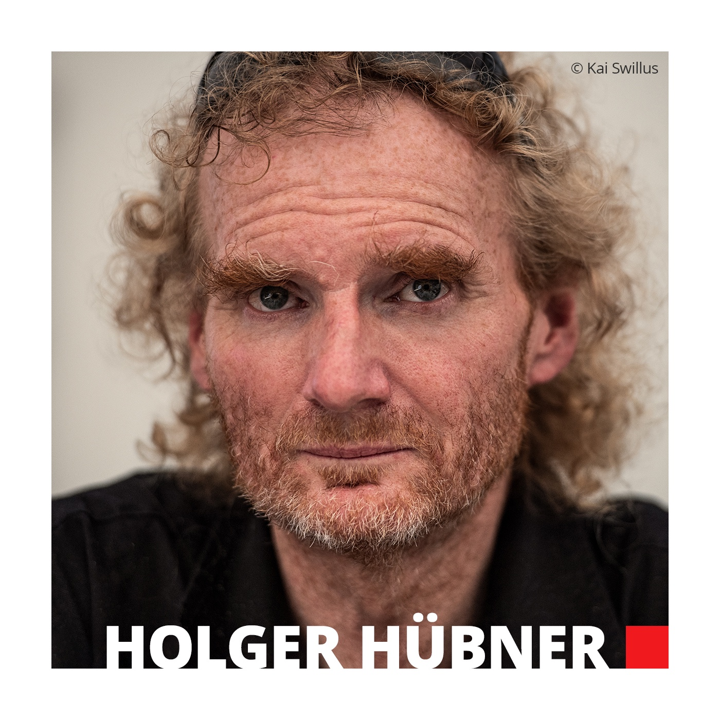 Folge 3 - Holger Hübner