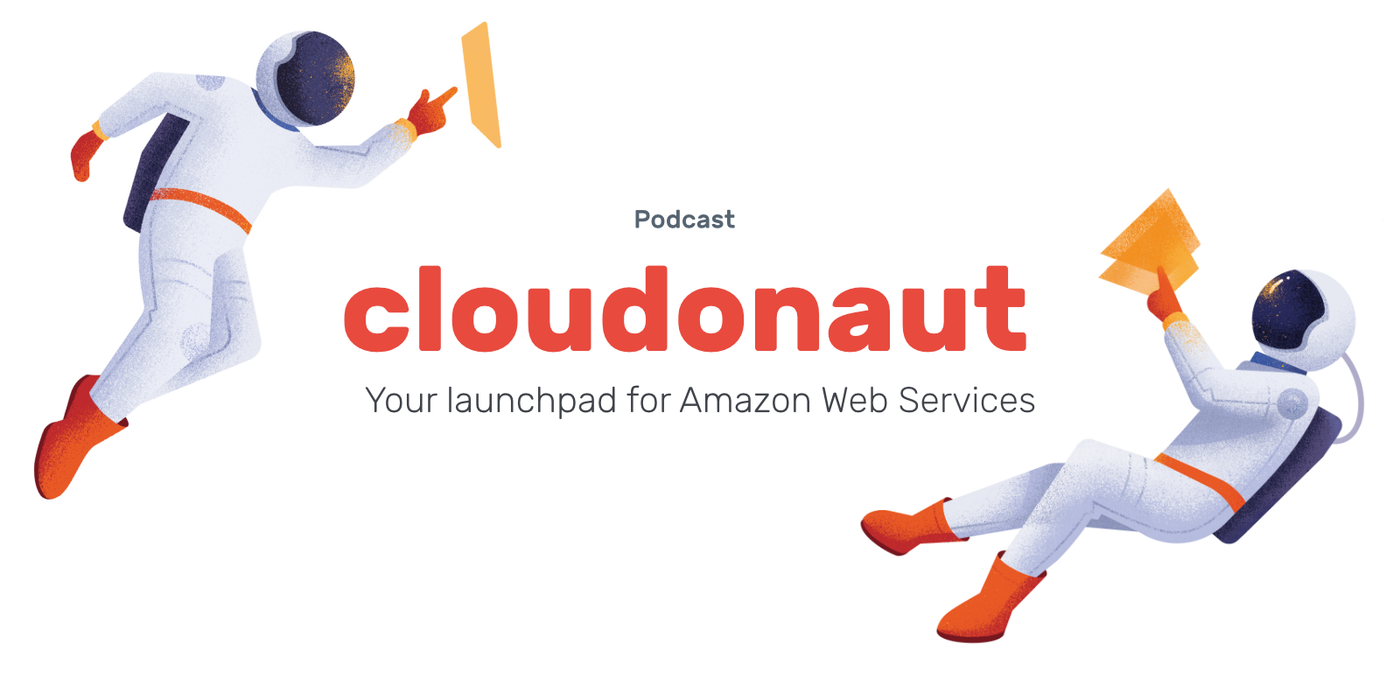cloudonaut Podcast