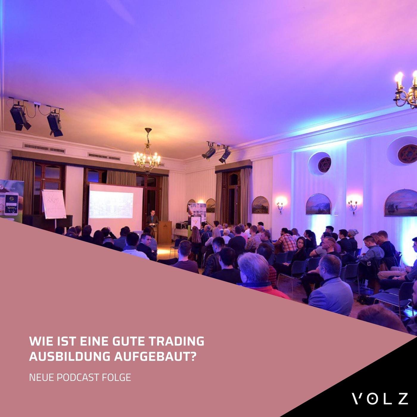 📈 Trading Ausbildung Vergleich