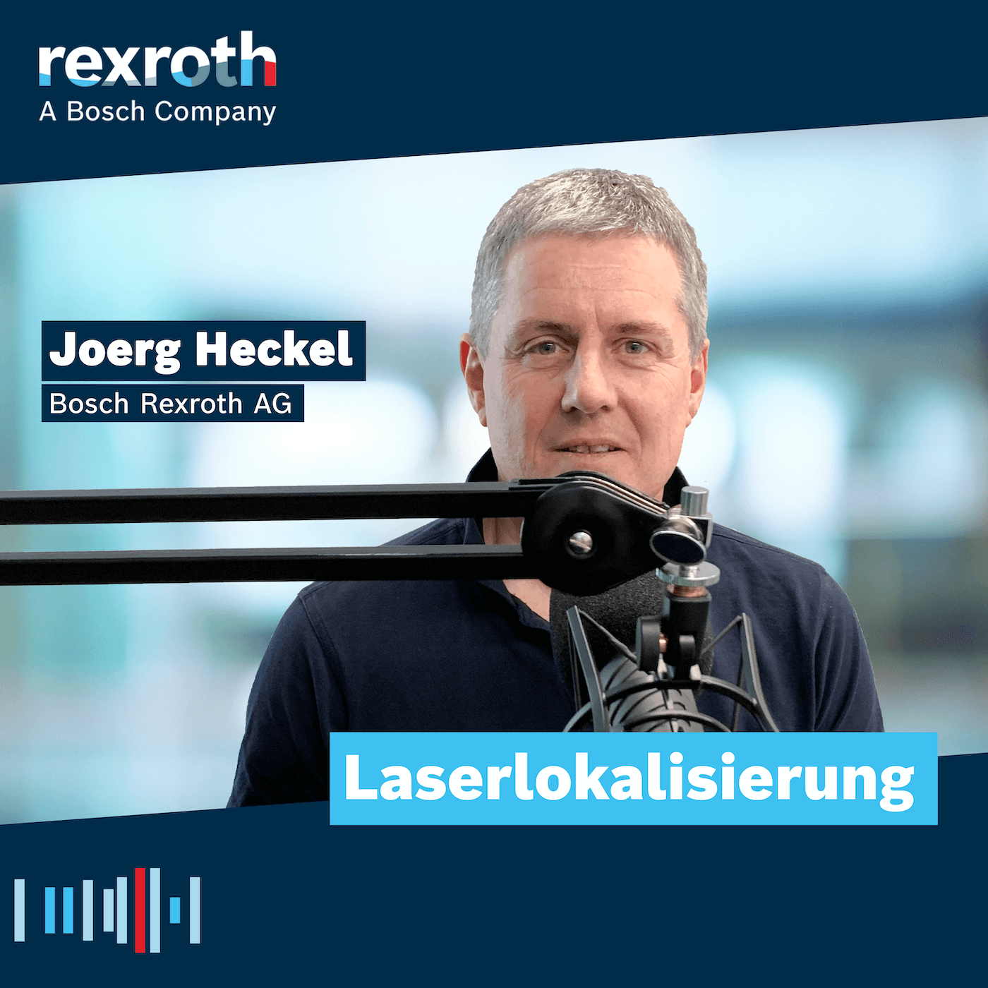 Intralogistik | Mobile Robotics - Wie funktioniert Laserlokalisierung?