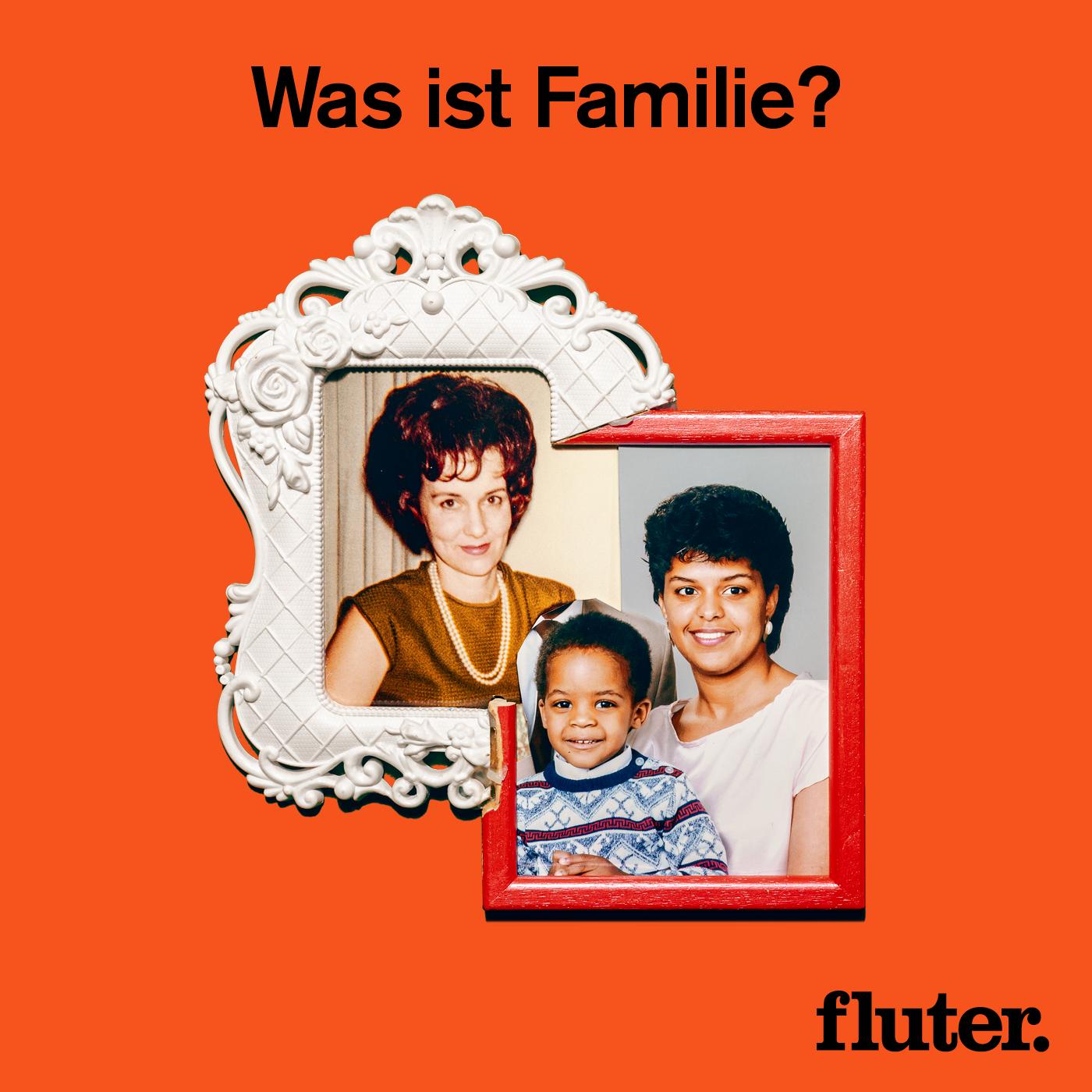 Was ist Familie? –Pause mit Anne Waak