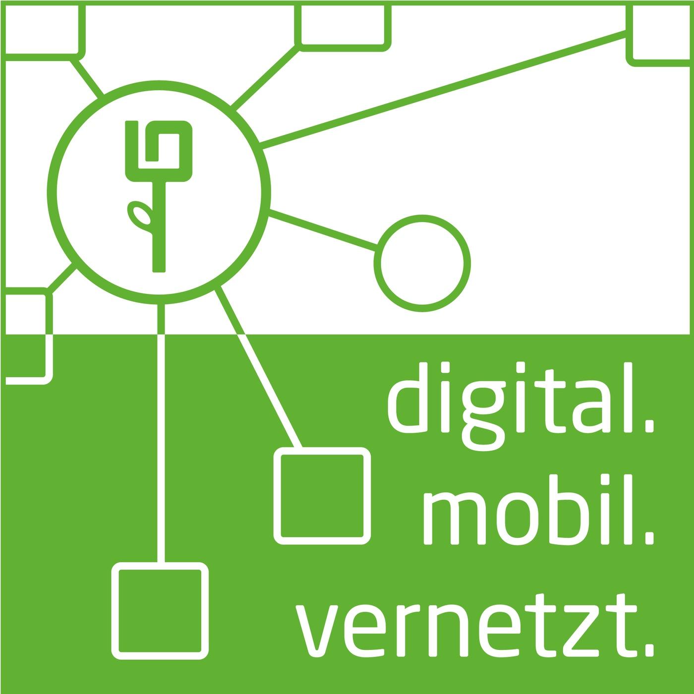digital. mobil. vernetzt.