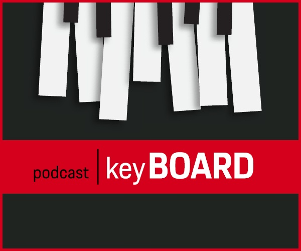 keyBOARD - Ein Podcast von Porsche Consulting