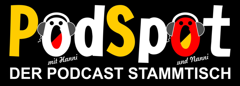 PodSpot - Der Podcast Stammtisch