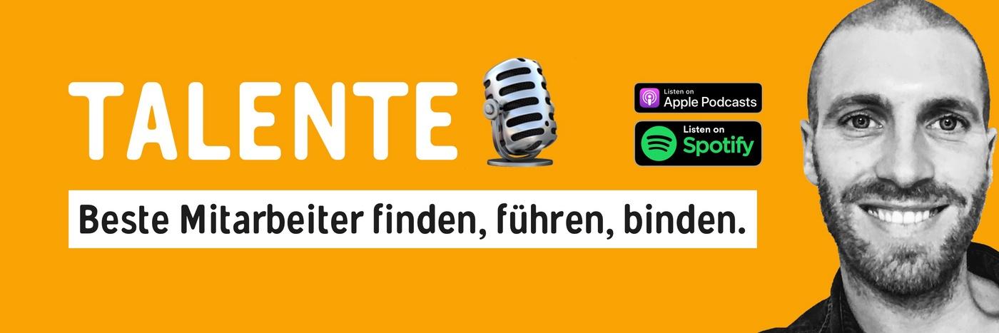 TALENTE - Erfolg in Recruiting, Führung & Management