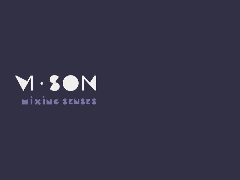 Mixing Senses - der Podcast zum Kunstprojekt vi · son