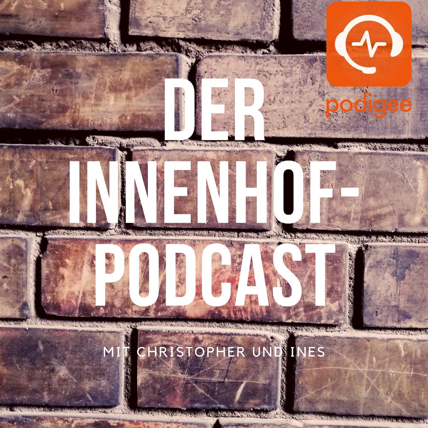 Der Innenhof - Podcast