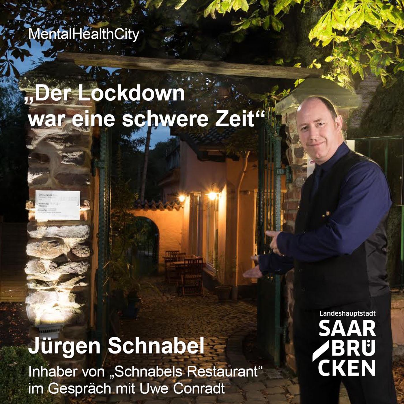 Folge 12 - Jürgen Schnabel