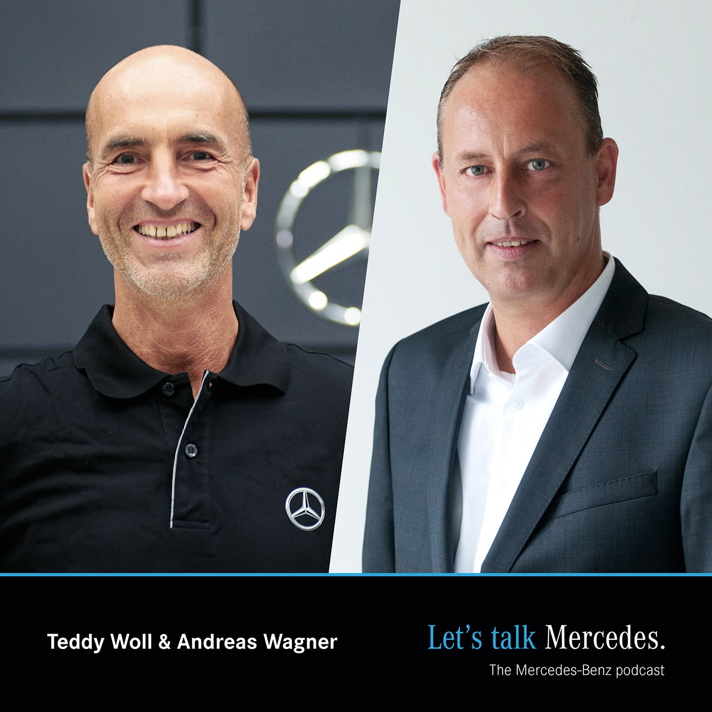 #12 The secrets of aerodynamics – Teddy Woll and Andreas Wagner