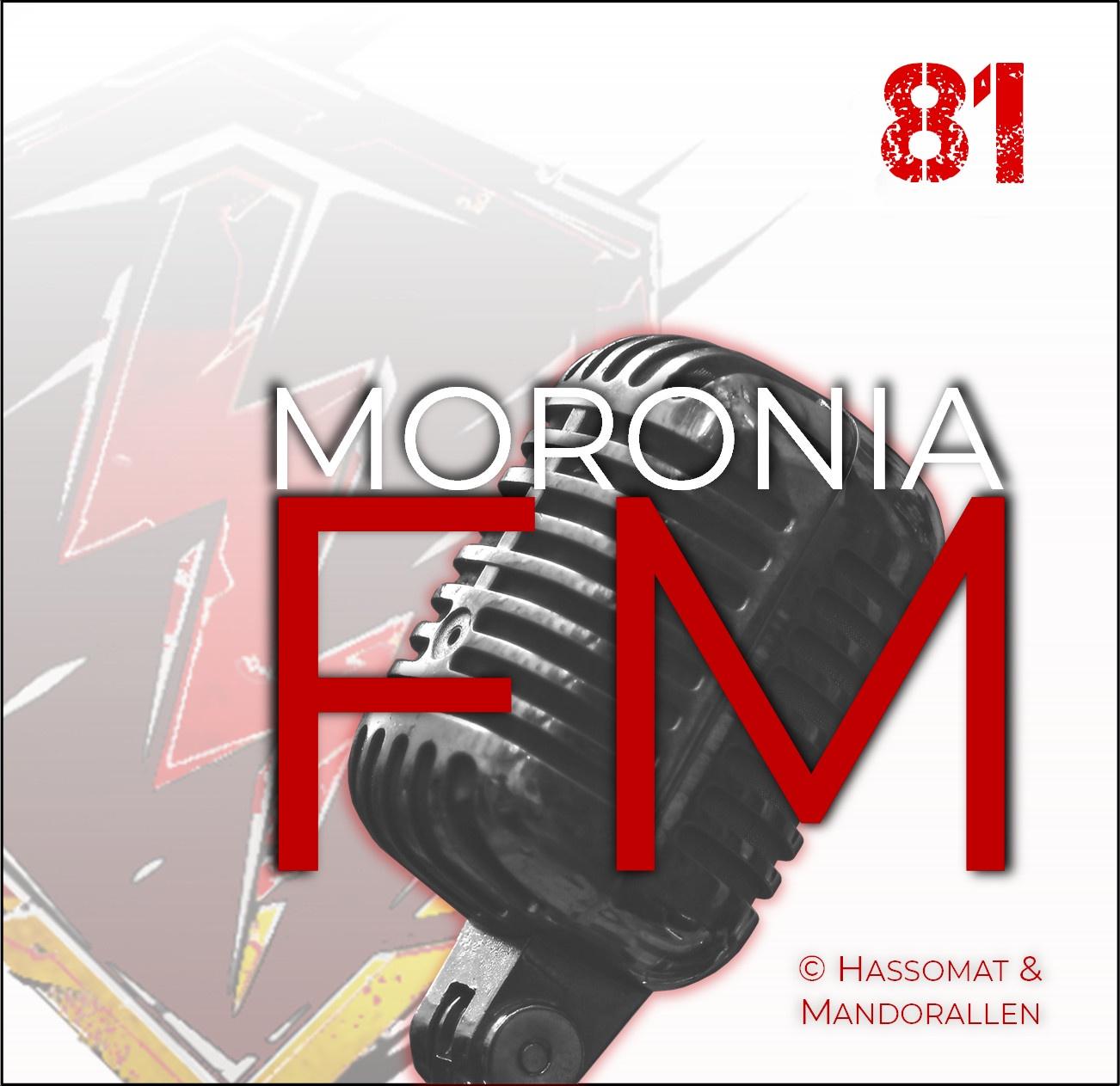 Moronia.FM #81