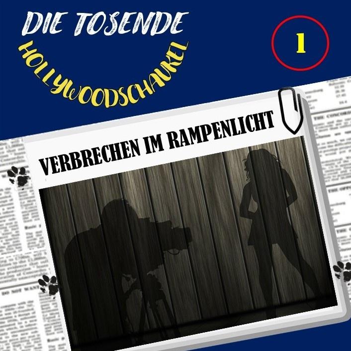 DTH #01: TKKG - Verbrechen im Rampenlicht (176)
