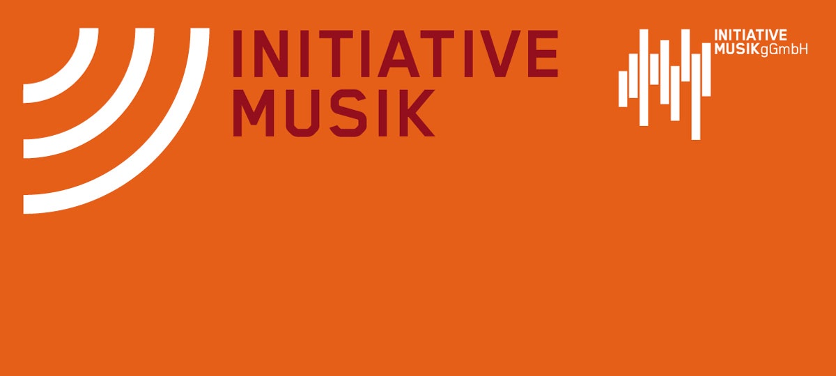 Initiative Musik – Backstage
