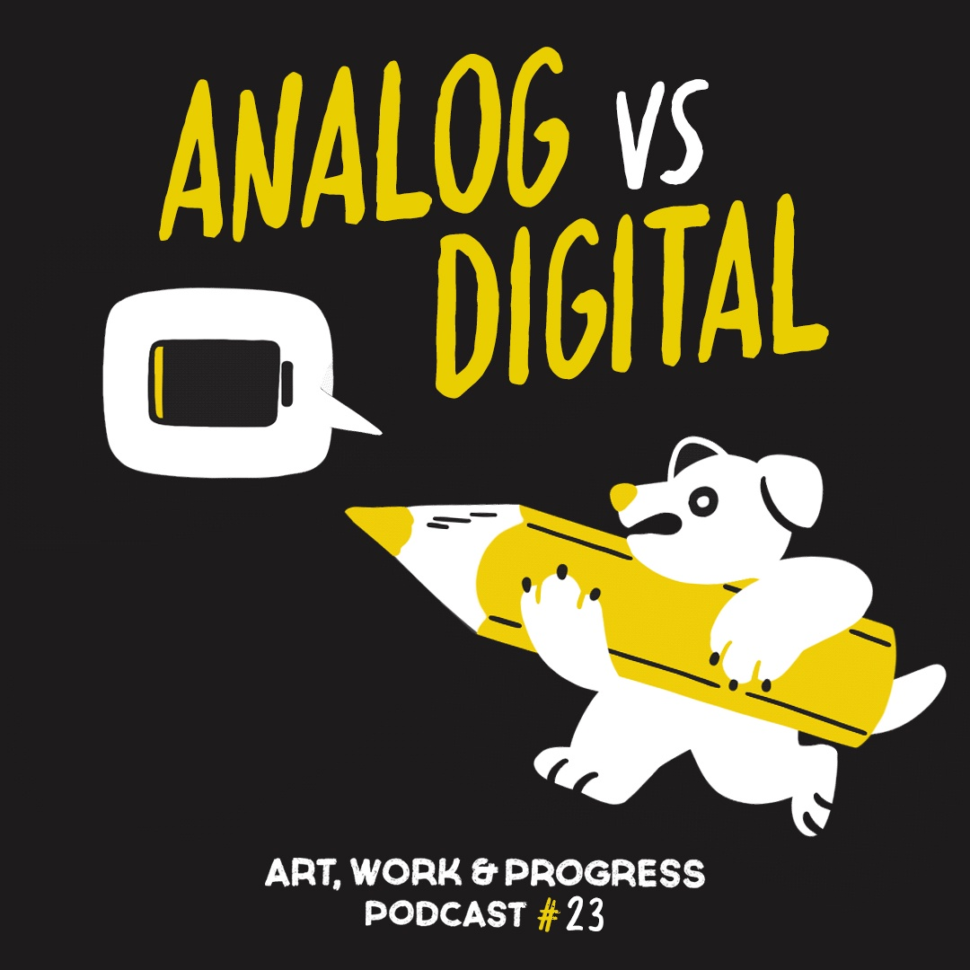 Analog vs. Digital?