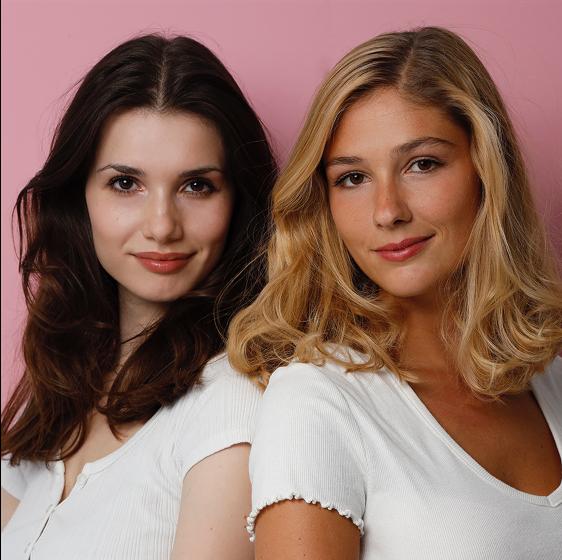 Folge 144: Maria Möller und Laura Mohn, warum gründet man ein Startup für Daumenkinos?