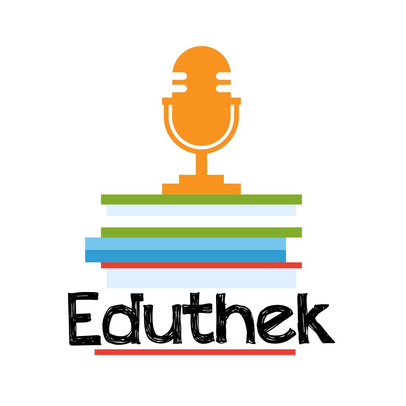 Eduthek 07 - Das Rotkäppchen und der Wolf