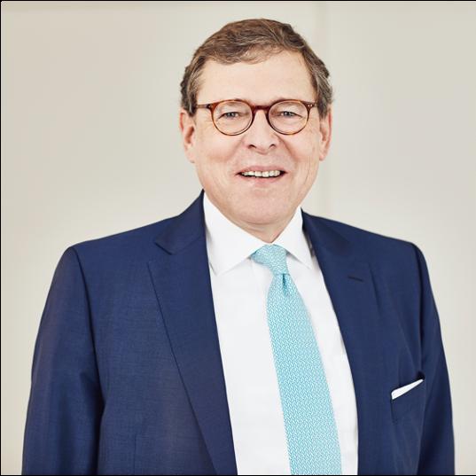Folge 145: Magnus Tessner, woran erkennt man einen guten CEO?