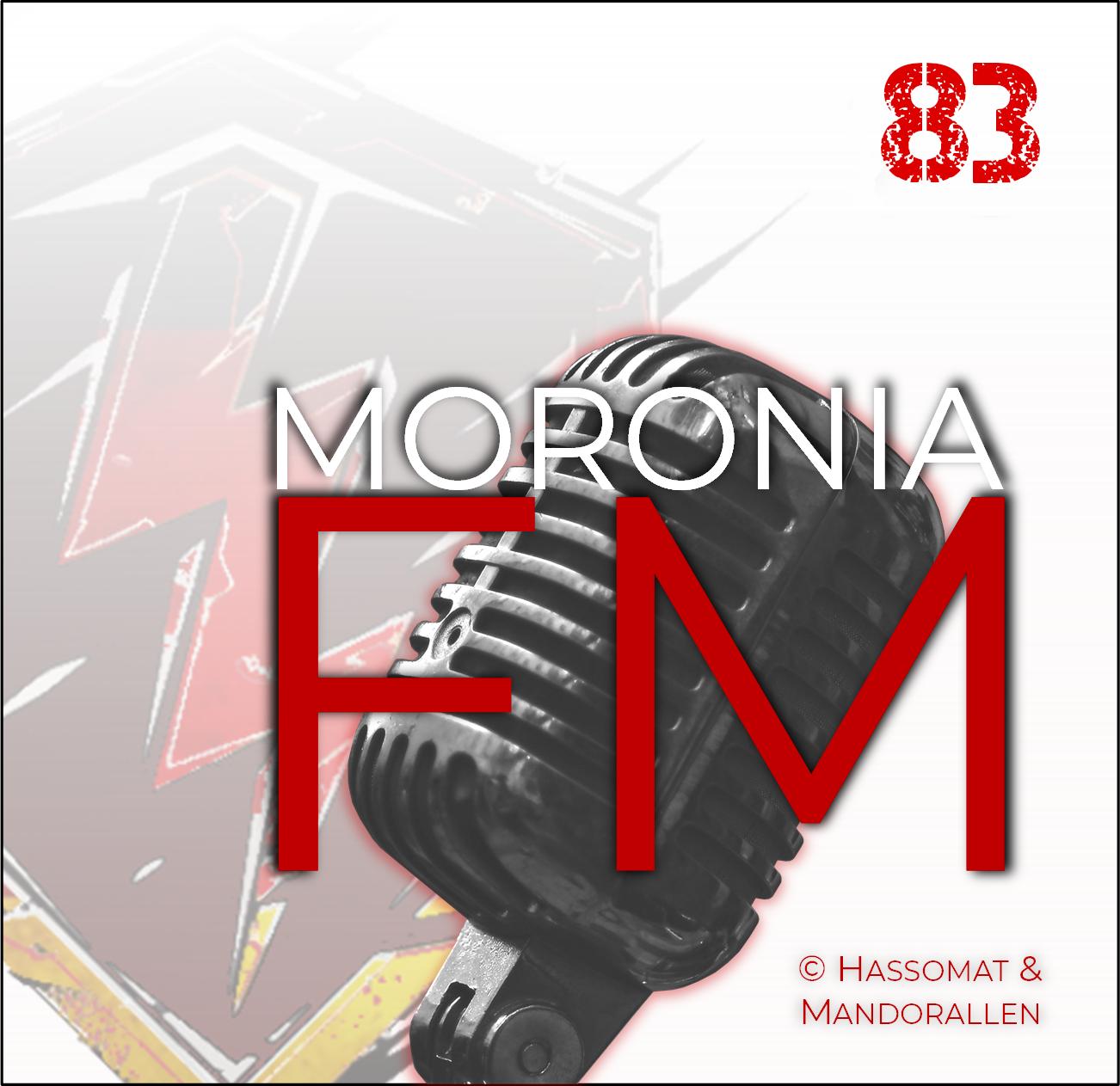 Moronia.FM #83