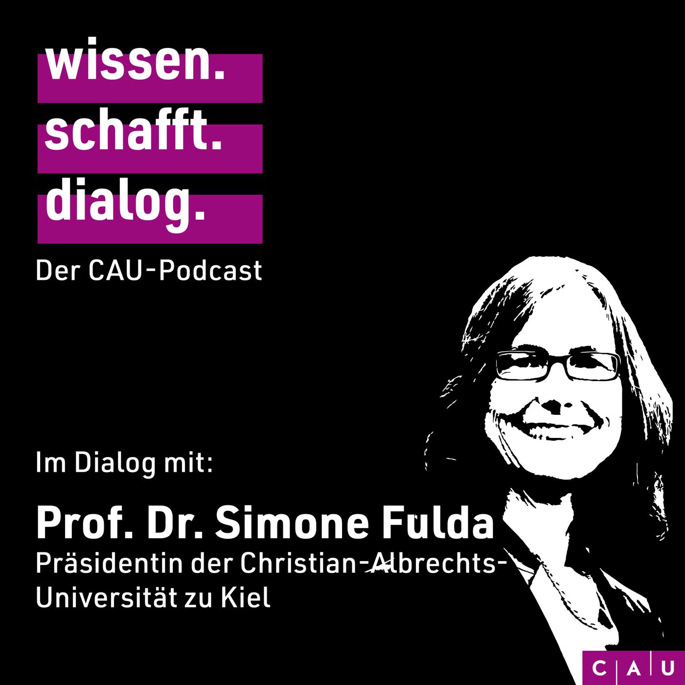 Im Dialog mit: Prof. Dr. Simone Fulda
