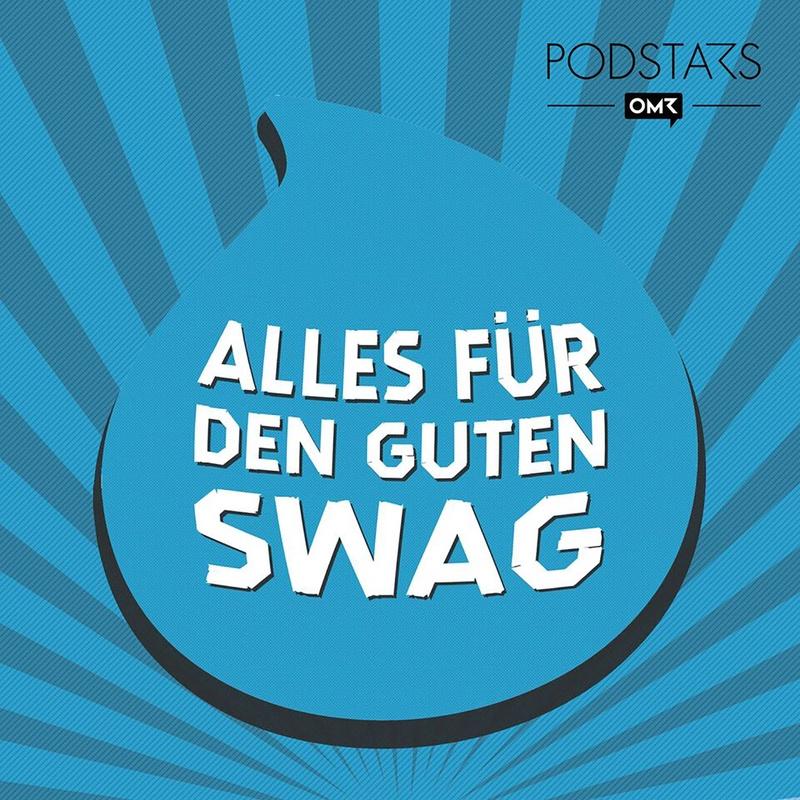 Alles für den guten Swag - Der Viva Con Agua Podcast